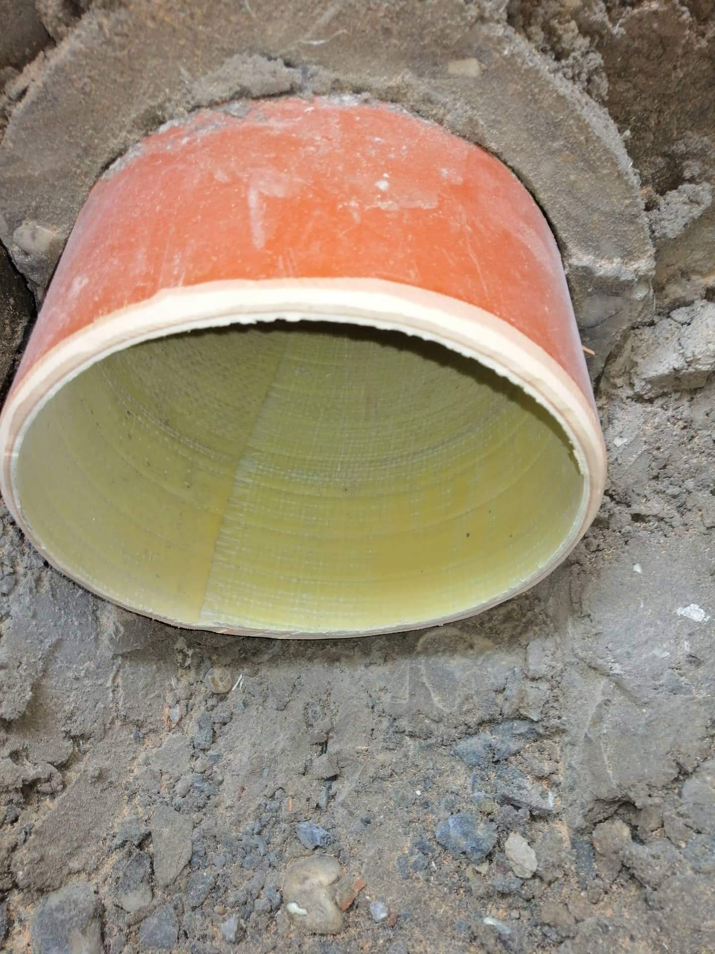 oprava kanalizacie senec